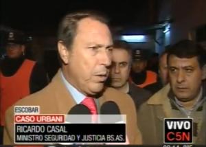 Imagen 65: Canal 5 Noticias. 26 de julio de 2010